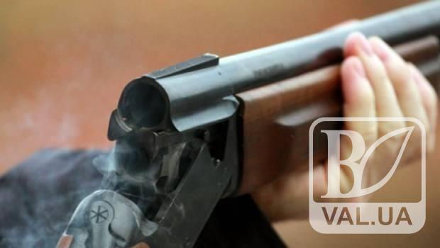 В Чернігівському районі мисливець за незареєстровану рушницю може сісти за грати на 7 років