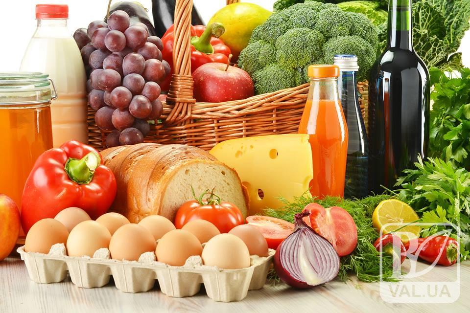 Какие продукты стабильно дорожают на Черниговщине?