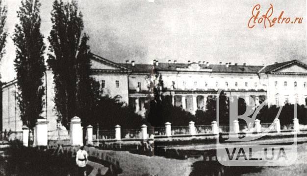 Историки хотят возродить Нежин, «который потеряли»