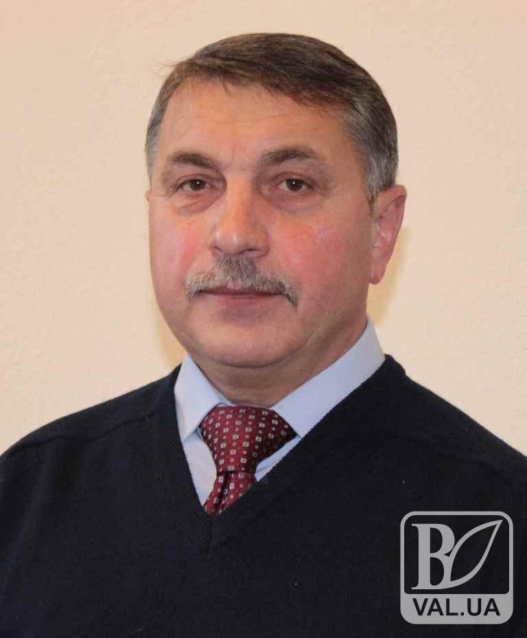 Перший заступник Атрошенка пішов на пенсію. Стало відомо, хто може посісти його місце