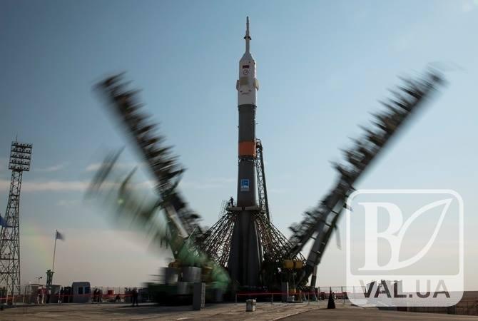 У космос запустять ракети, у створенні яких брали участь чернігівські підприємства