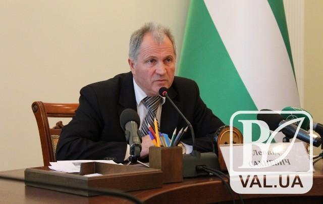 Куліч розповів про обставини звільнення Сахневича