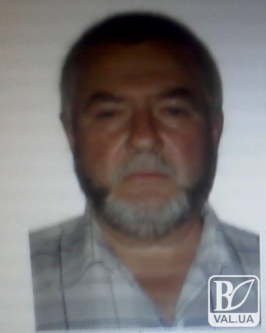 Одурманили і пограбували: у Чернігові знайшовся зниклий чоловік