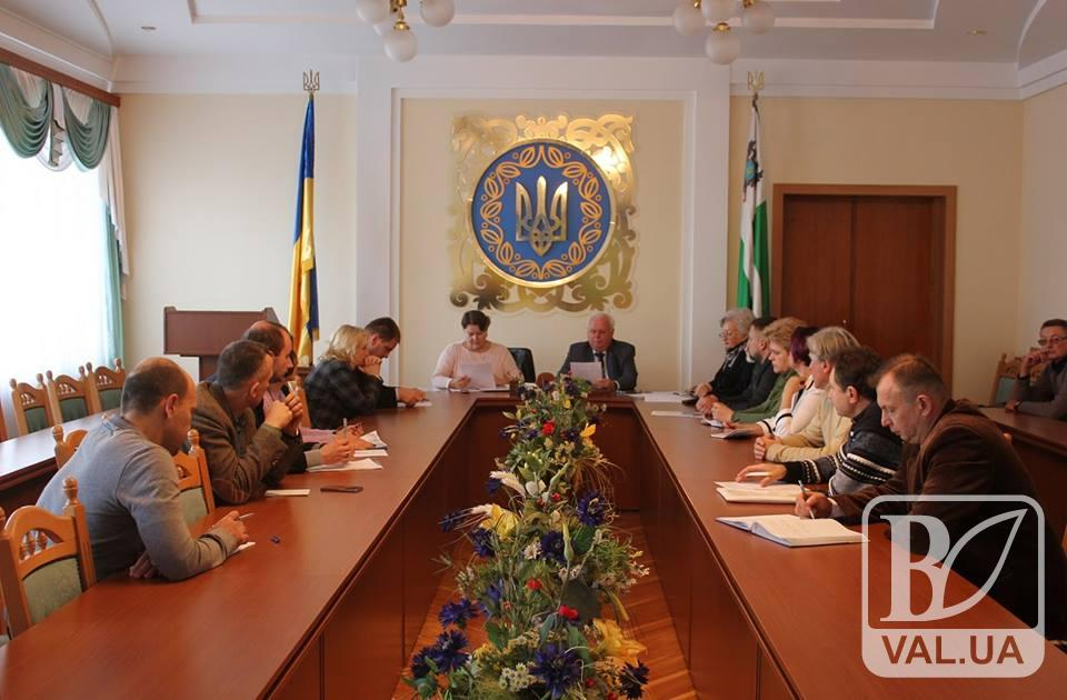 Чернігівський Дитинець може увійти до списку всесвітньої спадщини ЮНЕСКО