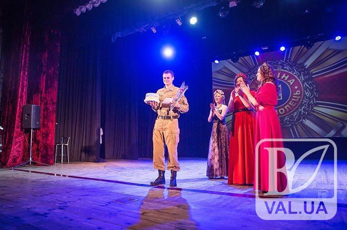Двадцятеро народних героїв у Чернігові удостоять відзнак