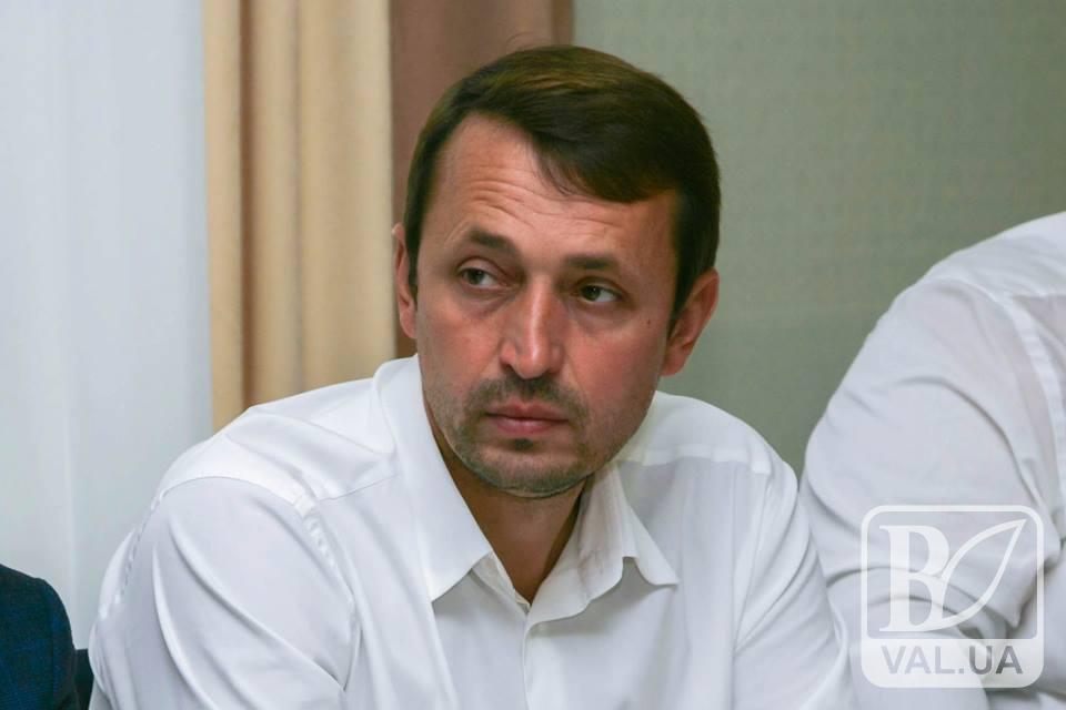 Валерій Дубіль: У МОЗа має бути керівник, який несе відповідальність