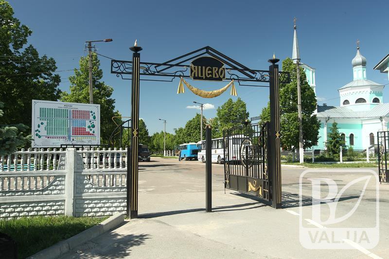 З чернігівського кладовища «Яцеве» мародери вкрали  бронзовий пам`ятник