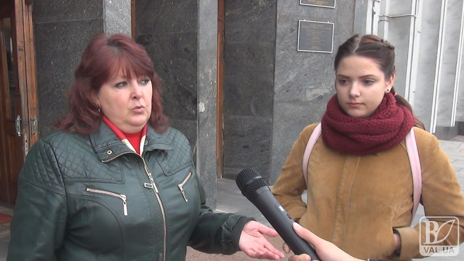 Дело Малоштан закрыли от общественности, а родственники Полины не верят в справедливое правосудие. ВИДЕО
