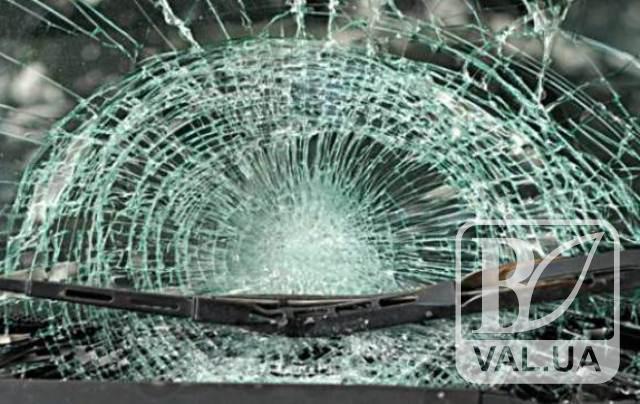 45-річний пішохід загинув під колесами невідомого авто