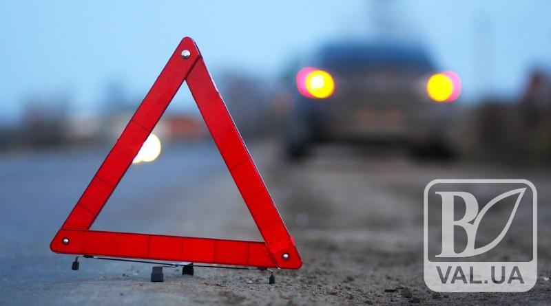Свідки, відгукніться: поліція з`ясовує обставини смертельної ДТП на Чернігівщині