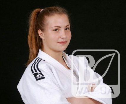 Ніжинка Наталія Чистякова завоювала «срібло» на Чемпіонаті світу