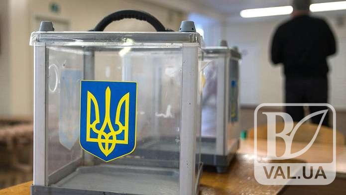 На виборах до ОТГ на Чернігівщині застосовуються брудні технології