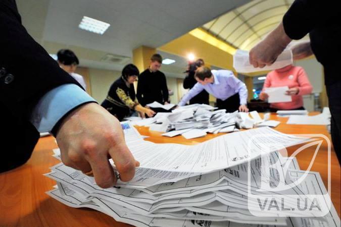 Стали відомі імена голів новостворених ОТГ на Чернігівщині: попередні результати