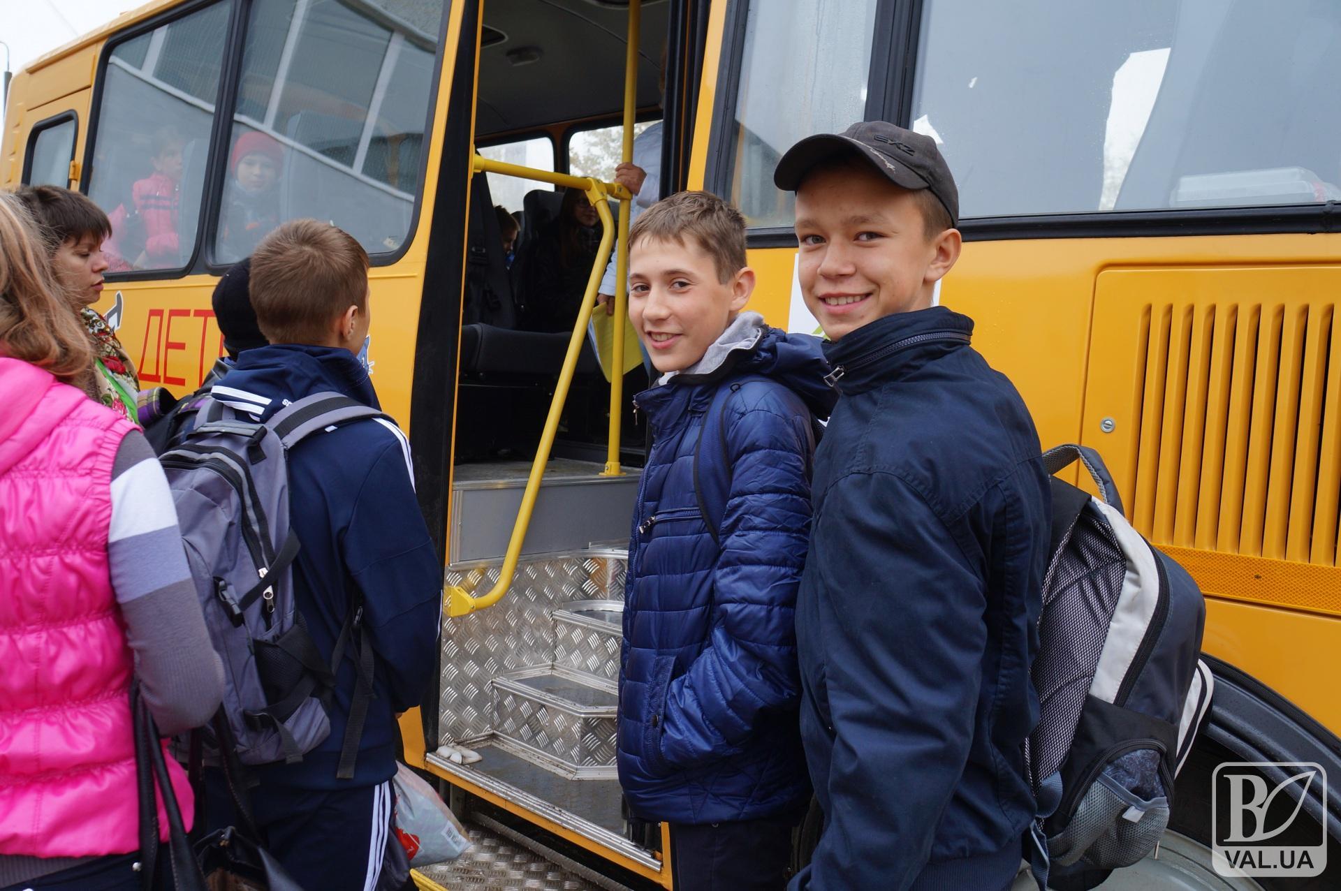У Чернігові таки підвищили проїзд для школярів