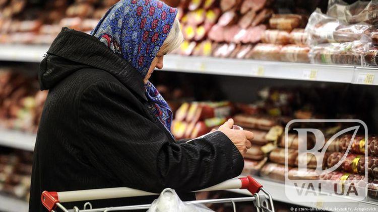 Картопля з Польщі, гречка з Казахстану: експерти розповіли, що і почому їстимуть чернігівці в наступному році