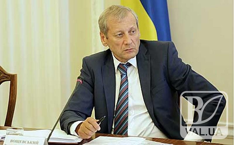 Екс-віце-прем'єр з Чернігівщини «засвітився» в «райських паперах»