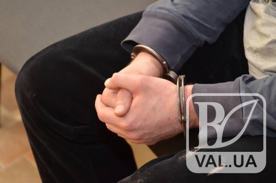 У Ніжині затримали викрадача гаджетів з Дніпра
