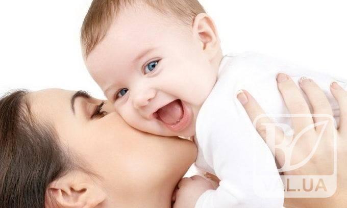 47 чернігівських родин отримають 400 тисяч допомоги при народженні дитини