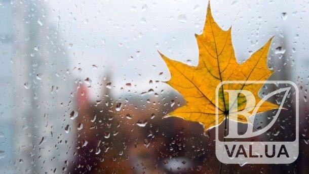 Погода на вихідних у Чернігові – чого чекати?