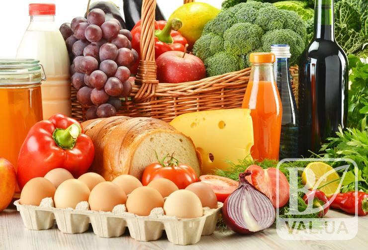 Які продукти стрімко дорожчають у Чернігові