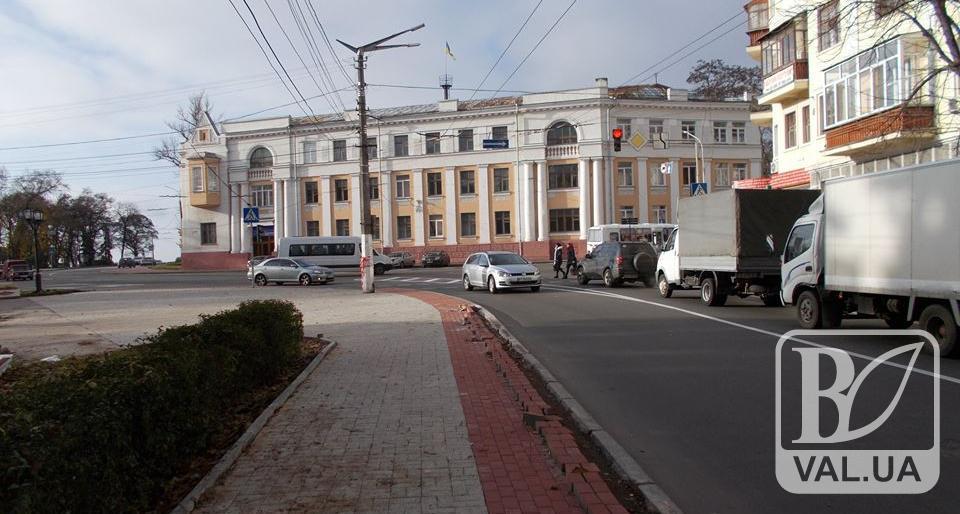 Около Вала  обустроили велодорожку. ФОТОфакт