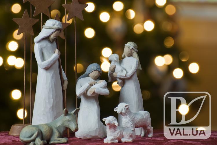 В Україні Католицьке Різдво визнали офіційно вихідним днем