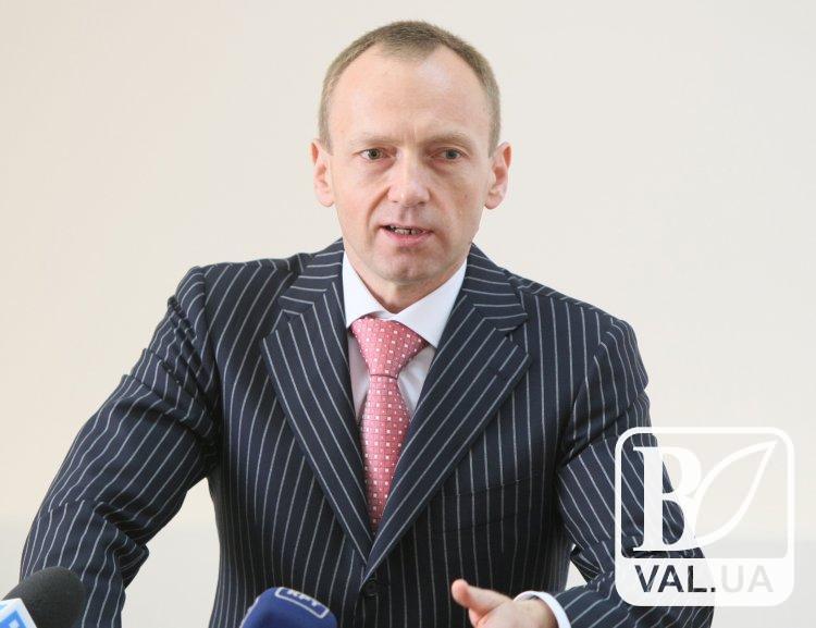 Атрошенко став переможцем антипремії «Дискримінатор року»