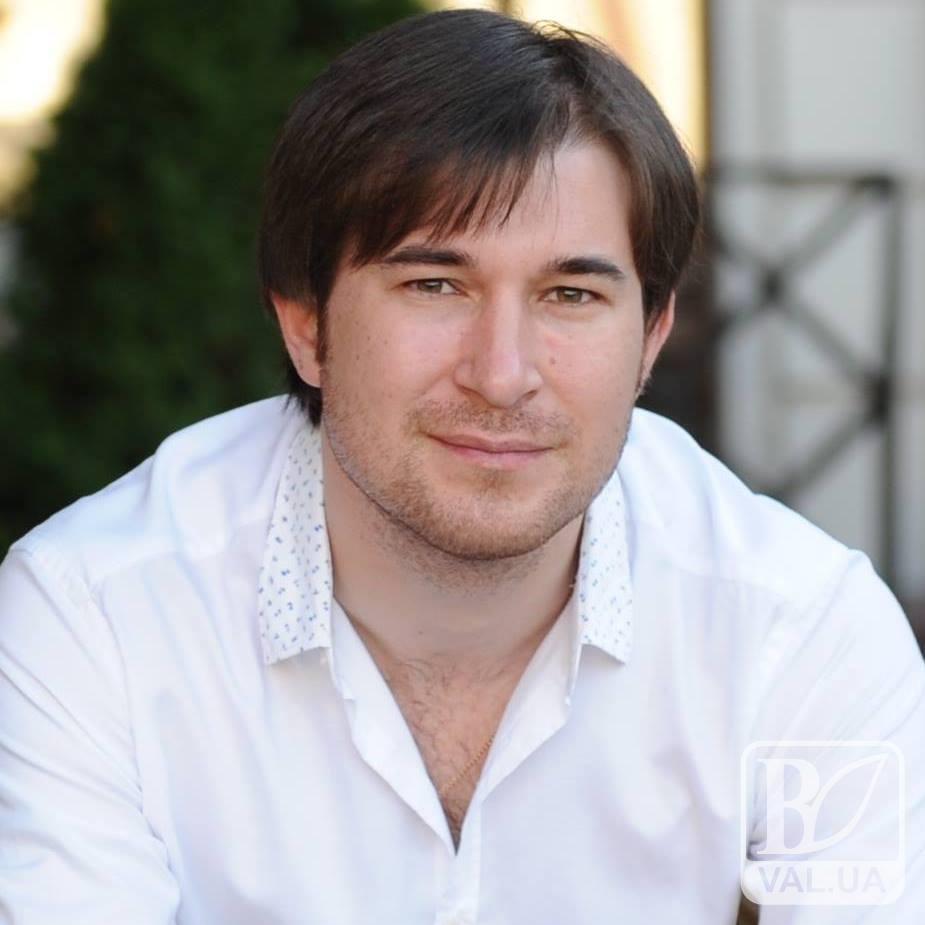 Заступник Атрошенка продав автівку за 350 тисяч