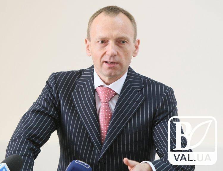 Атрошенко – серед мерів-інноваторів України