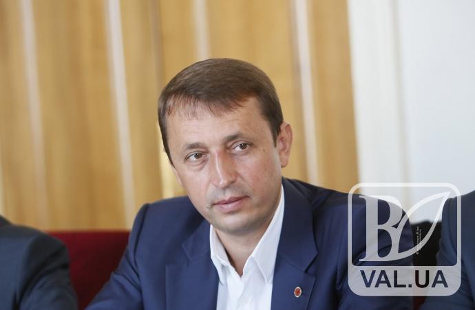 Валерій Дубіль: МОЗ залишив пацієнтів без права на життя