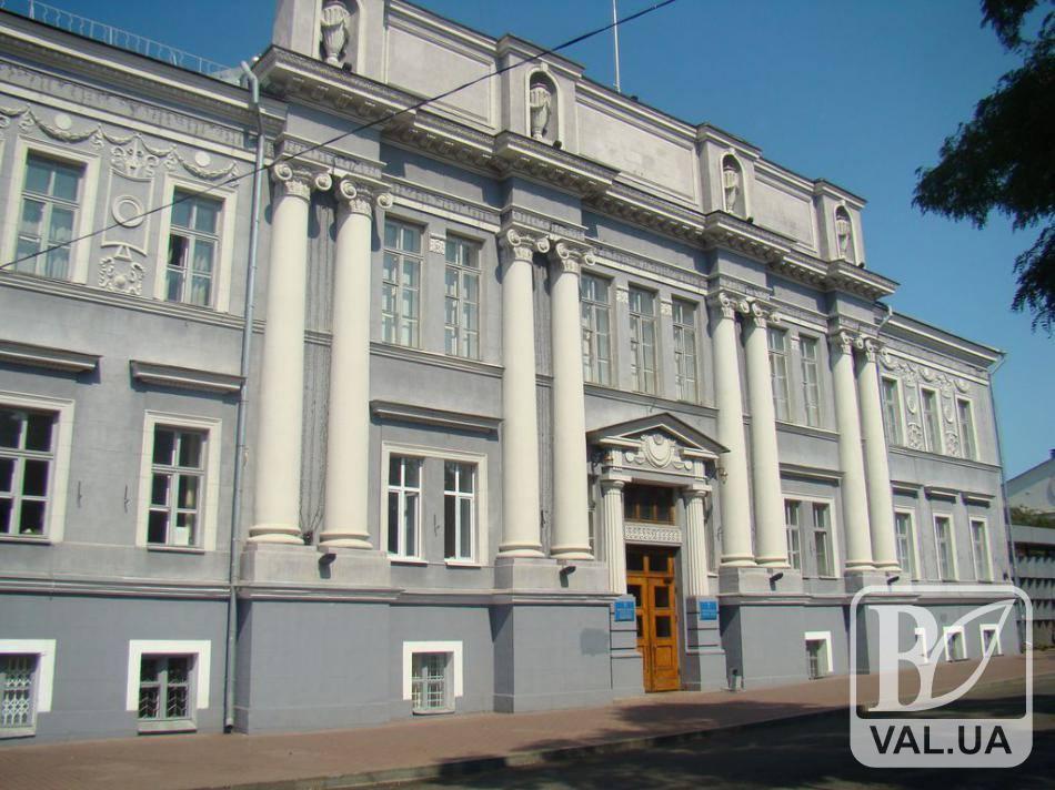 Сьогоднішня сесія Чернігівської міської ради розпочалась та обіцяє бути «гарячою»