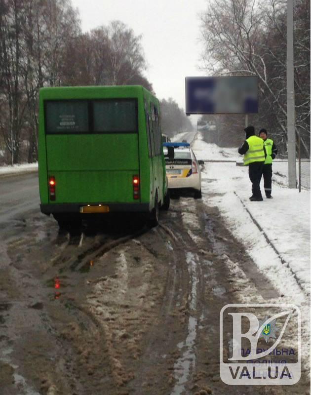 Сім актів та три протоколи: патрульні перевірили дотримання перевізниками правил перевезення пасажирів