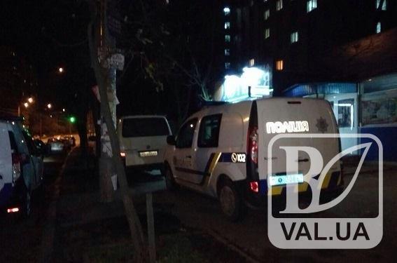 У Києві двоє юнаків з Чернігівщини напали на приміщення з розповсюдження лотерейних квитків