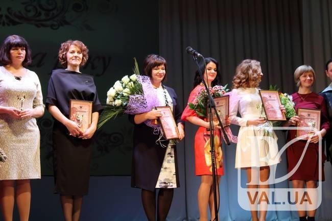 Стали відомі імена лауреатів цьогорічного конкурсу «Жінка року»