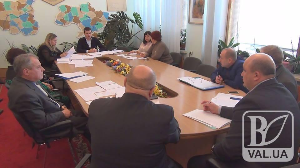 Додаткову дотацію із держбюджету на Чернігівщині розподіляють без чіткої формули? ВІДЕО