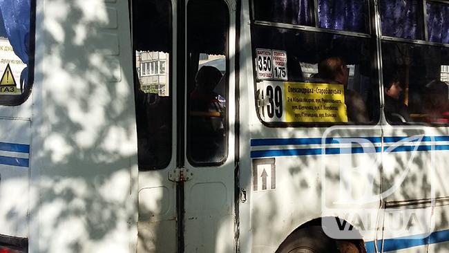 Черниговцы жалуются на хаотичный график движения 39-го автобуса