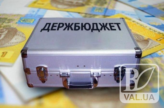 Публічне обговорення державного бюджету України