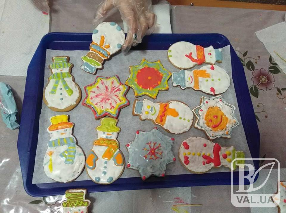 Дітки учасників АТО отримають незвичайні подарунки до Дня Святого Миколая. ФОТО