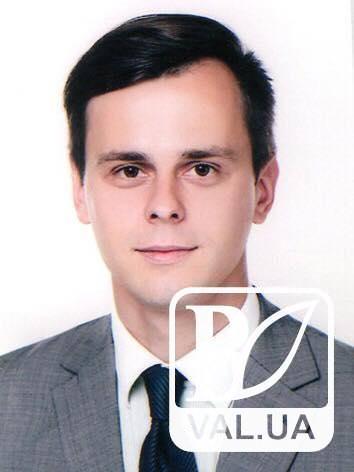 Депутат Чернігівської міськради склав повноваження