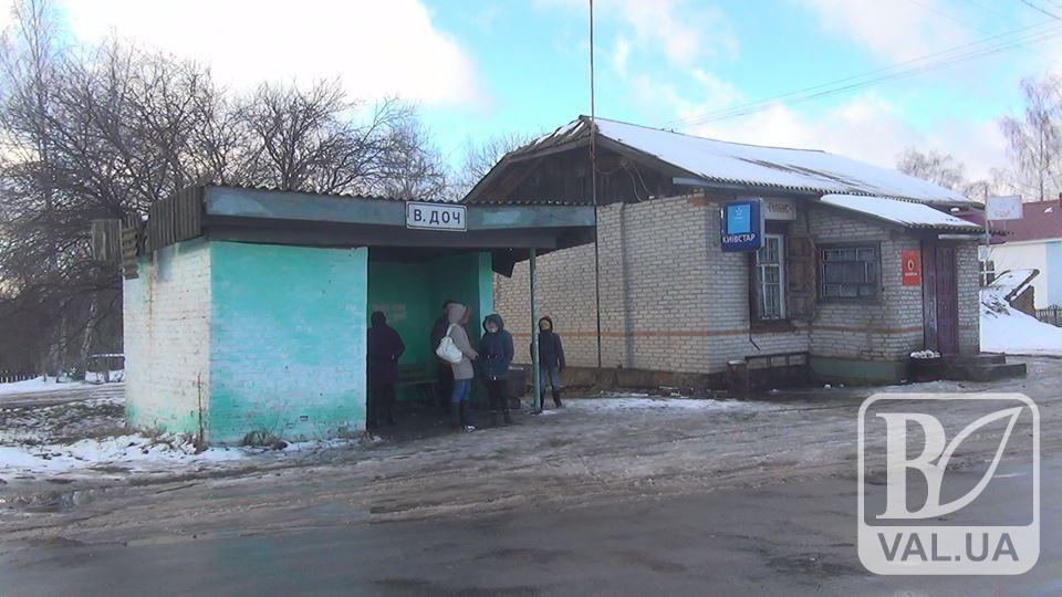 Село у нас робоче, але усе тут зруйнували – селяни Чернігівщини про безробіття. ВІДЕО