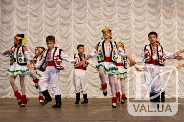 Юні хореографи з Чернігівщини завдяки своїм талантам виграли поїздку до Болгарії