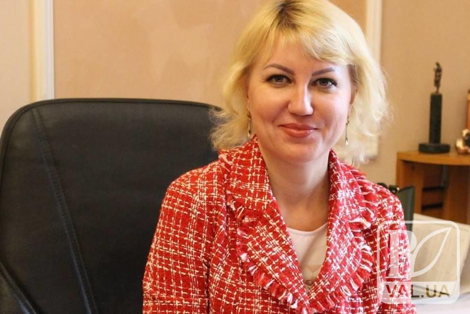 В Чернігівській ОДА – кадрові зміни