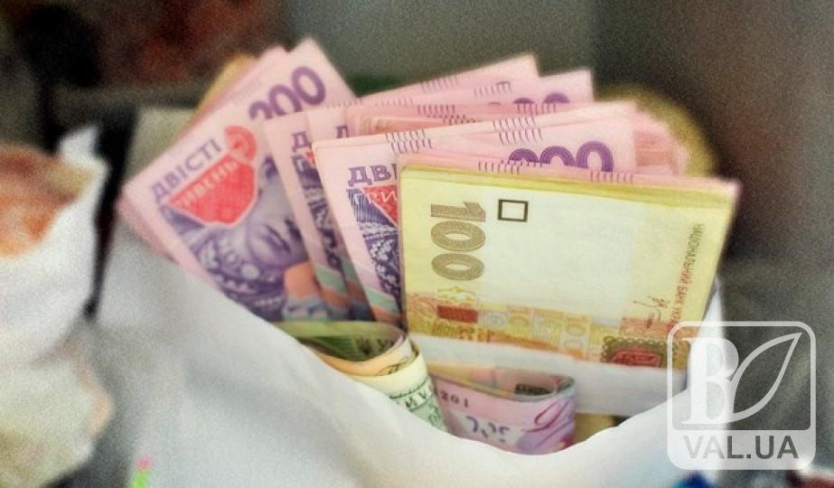 Прогресивний розвиток чи марнотратство: куди підуть мільйони гривень призначені на розбудову Чернігівщини