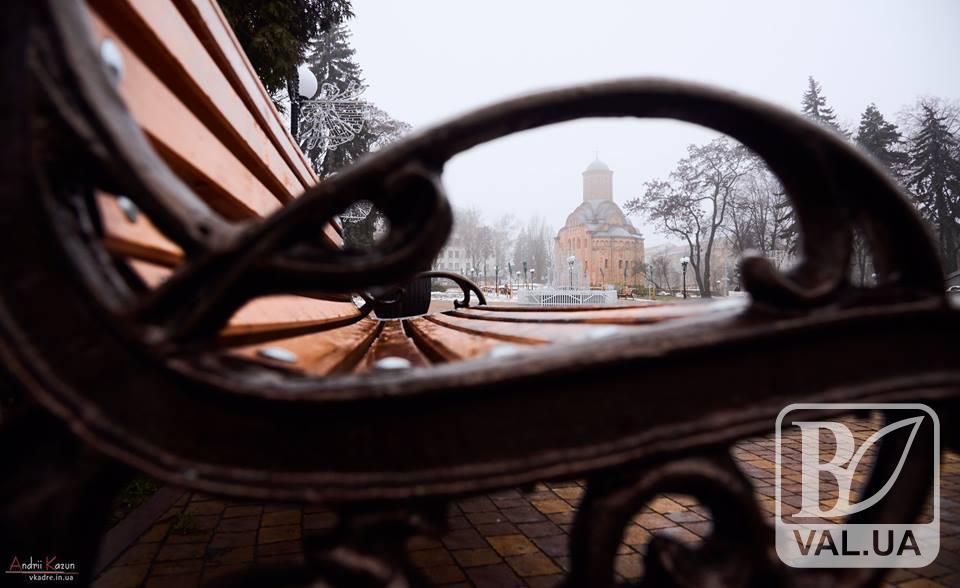Не пам'ятниками єдиними: чим жила Чернігівщина протягом першого тижня нового року