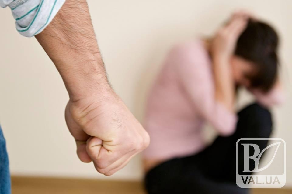 На Чернігівщині чоловік до смерті забив свою дружину