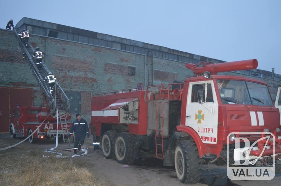 """Стали відомі подробиці пожежі в будівлі КСК """"Чексіл"""". ФОТО"""