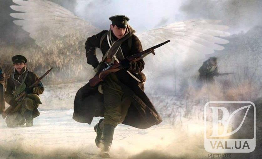 """До сторіччя бою під Крутами готують """"мегавиставу"""" і реставрують музей"""