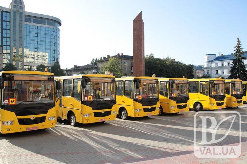Автобус «Тюльпан» від чернігівського автозаводу будуть купувати в Європі