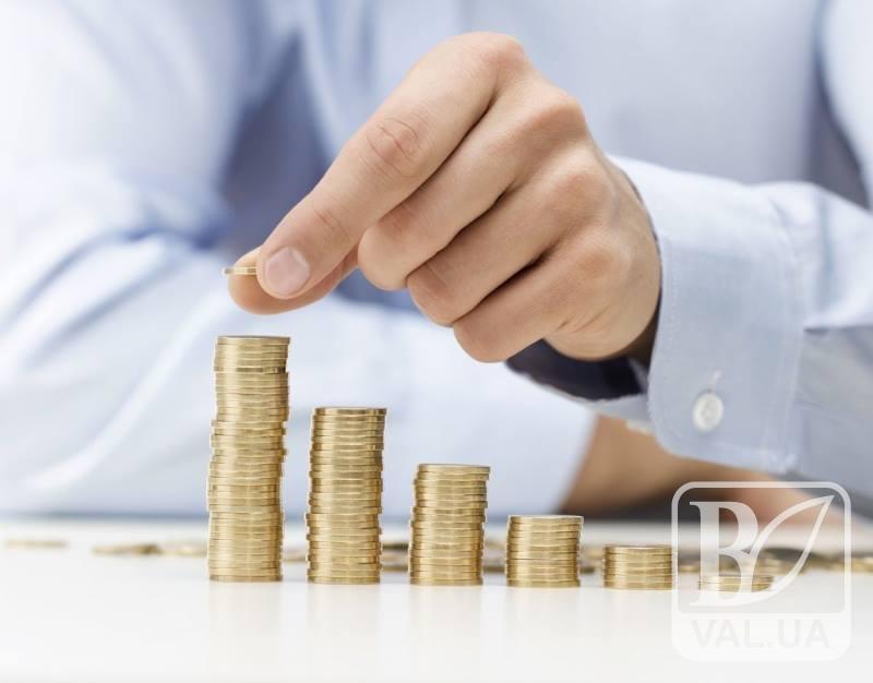 Жителям Чернігівщини за роботу платять найменше в країні