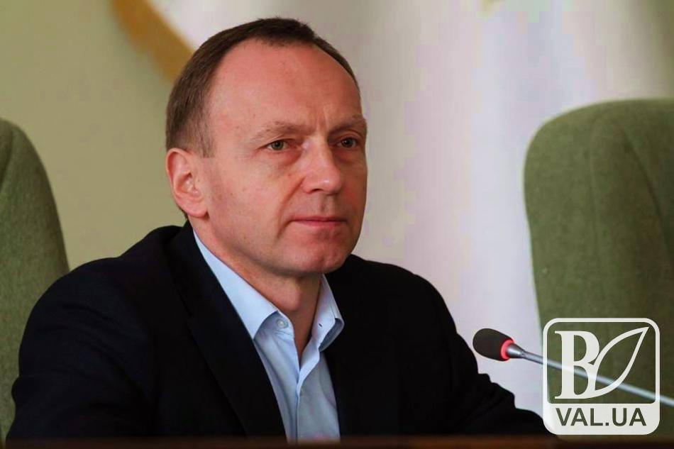 Атрошенко пропонує перейменувати Палац культури та одну із вулиць на честь відомих чернігівців